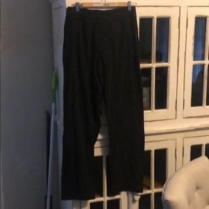 Lululemon Black Kung Fu 2.0 Pants (Reg Length)